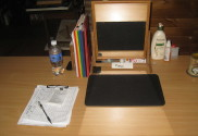 Photo of Clean Workspace
